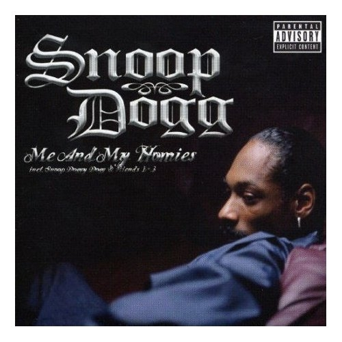 The Chronicalz, Vol  1: The Mixed Up Album - Snoop Dogg Discography