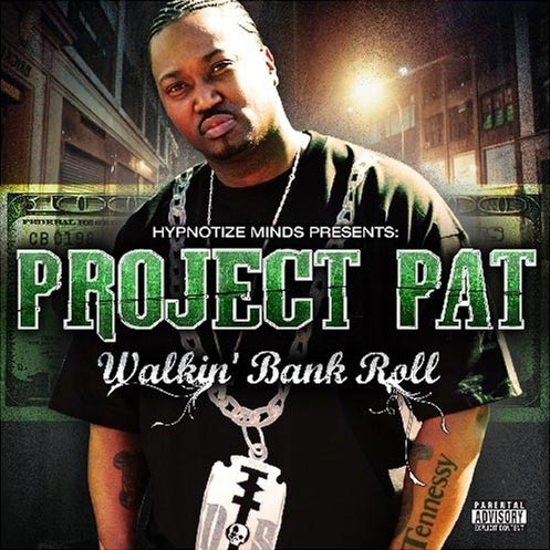 Project Pat Discography