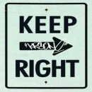 Keep Right
