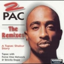 1 in 21: A Tupac Shakur Story (The Remixes)