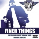 Finer Things - Single