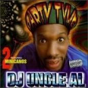 DJ Uncle Al