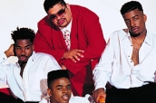 Heavy D & the Boys