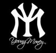 Young Money Entertainment Logo Young Money Entertainm...
