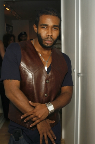 Pharoahe Monch discography