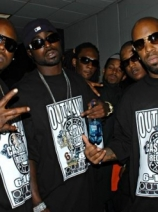 with YOUNG BUCK, CBO. OUTLAWZ, 615, CASHVILLE RECORDZ