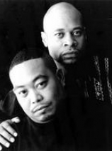 Fresh Kid Ice and Brother Marquis