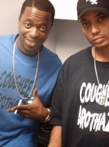 Devin The Dude & Daraja Hakizimana