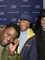 Rev with Russell Simmons & Biz markie